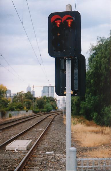 Traffic Signals 5