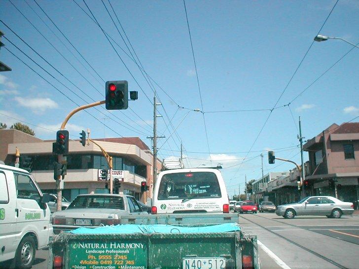 Traffic Light Indonesia Newer Led Traffic Lights